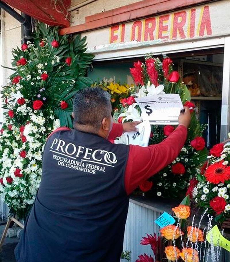 PROFECO realizará operativos por el día de muertos