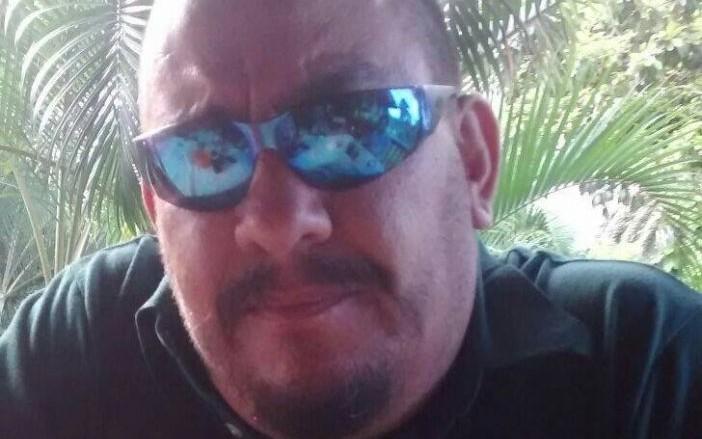 Matan al periodista Sergio Martínez, en Tuxtla Chico