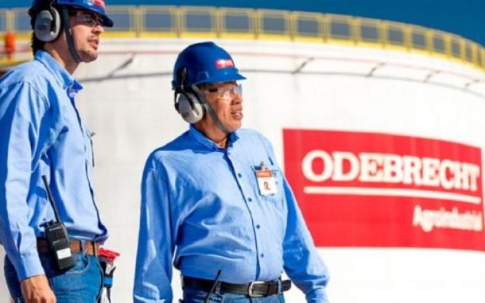PGR debe abrir el caso Odebrecht: INAI