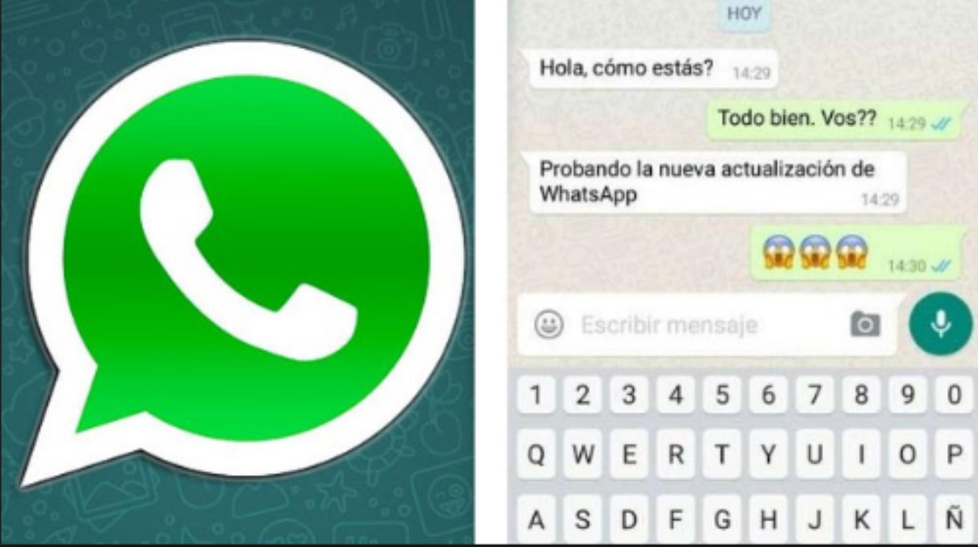 WhatsApp lanza modo 'PiP' para teléfonos Android