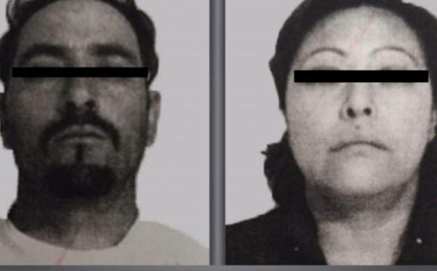 Vinculan a proceso a pareja que compró bebé a 'Monstruo de Ecatepec'