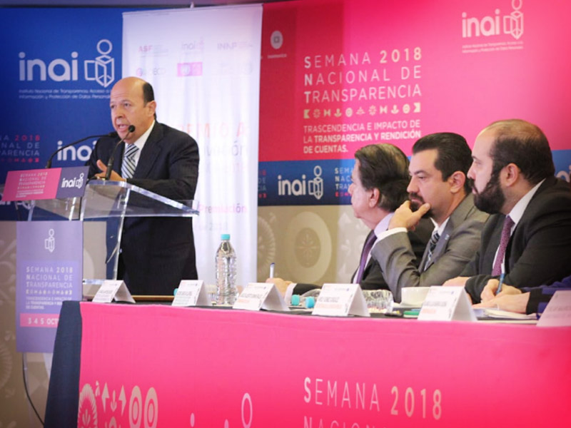 Campeche gana Premio por app de consulta escolar