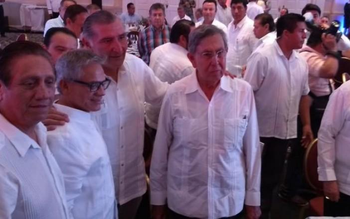 El Estado no debe otorgar impunidad: Cuauhtémoc Cárdenas